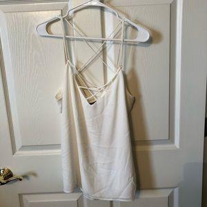 Express cami shirt